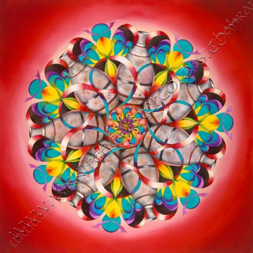 Liberation Mandala